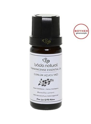 Bade Natural Parfüm Vücut Yağ Renksiz